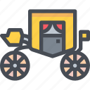 car, carriage, transport, transportaion, vehicle icon