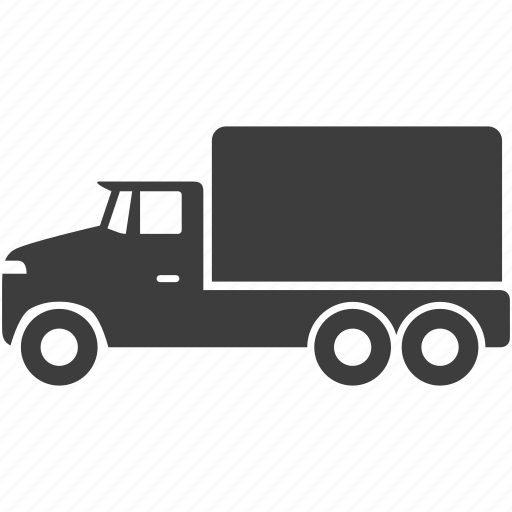 Lorry, transport, truck icon - Download on Iconfinder