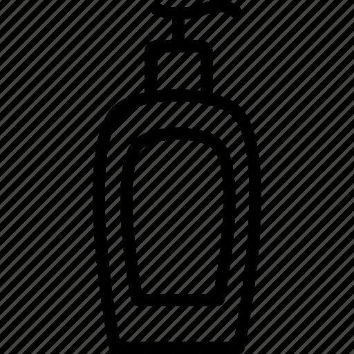 bathroom, clean, hands, liquid, soap, toilet, washroom icon