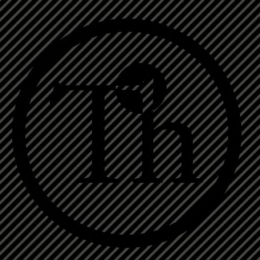 design, designer, ligature, typography icon