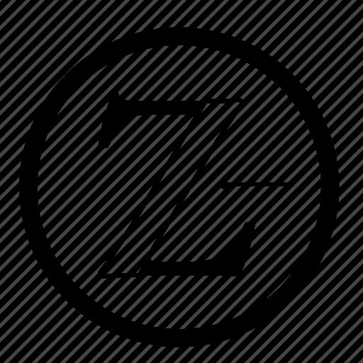 design, designer, spine, typography icon