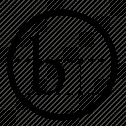 design, designer, height, typography, x icon