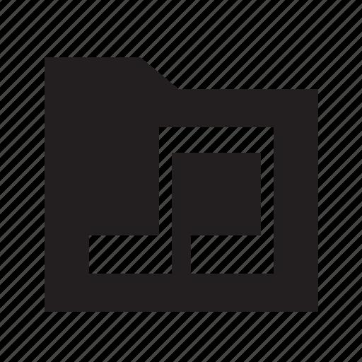 extension, file, folder, opus icon