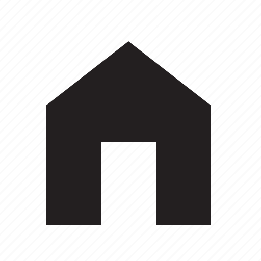 architecture, home, homepage, hotel, house, main icon