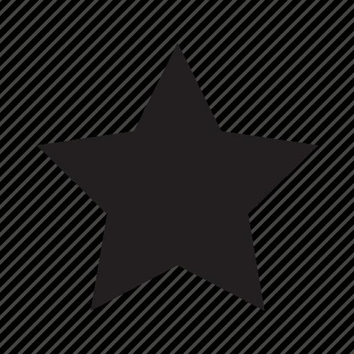 award, best, favorite, like, mark, star icon