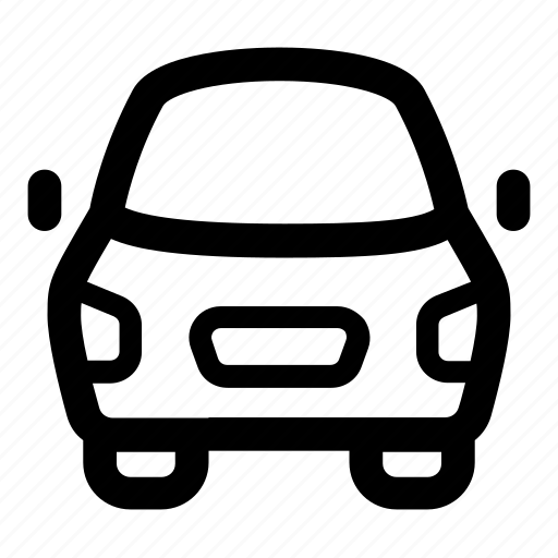 automobile, car, shipping, taxi, transport, transportation, vehicle icon