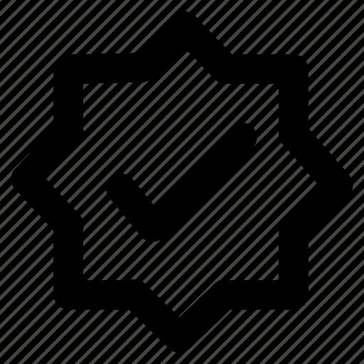 app, award, checklist, interaction, quality, top, ui icon