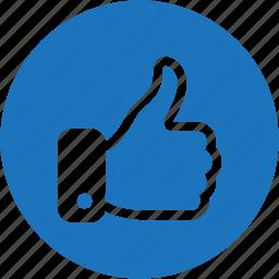 bookmark, circle, favorite, favorites, like, love icon