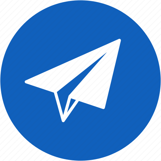 launch, paper, paperplane, plane icon