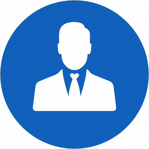 account, avatar, client, man, profile, user icon