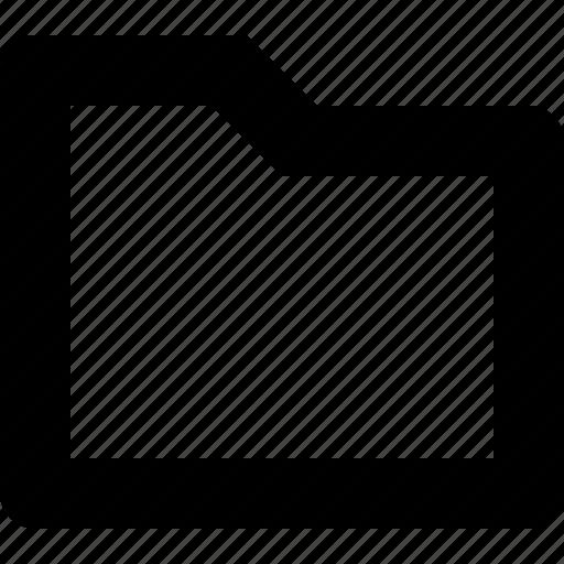 document case, file folder, folder, group, new folder icon
