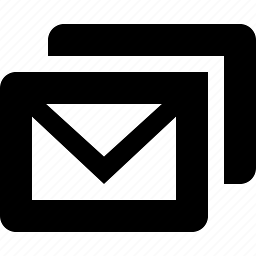 mail, mail delivery, mailing, mailing of letters, spam icon