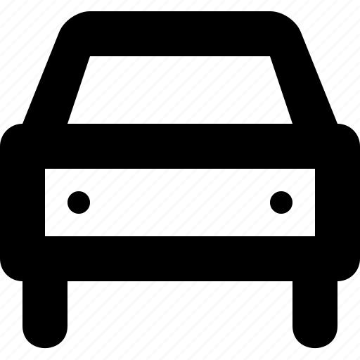 auto, car, drive, taxi, transport, vehicle icon