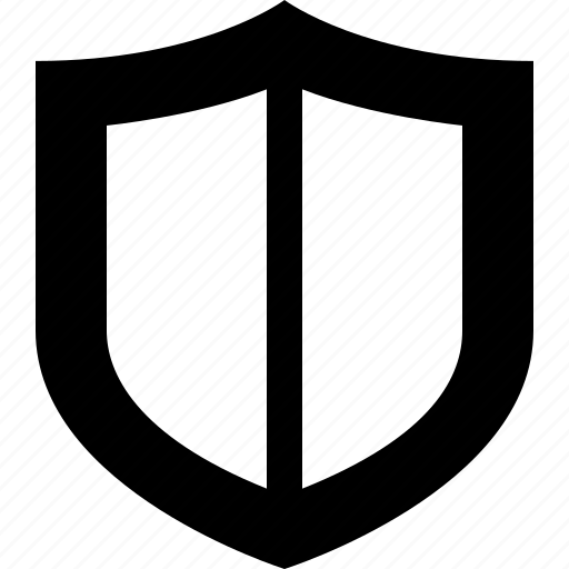 privacy, protect, safety, security, shield icon