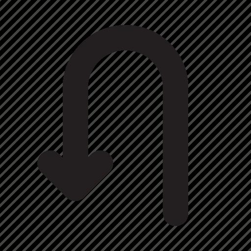 Arrow, left, mobile, navigation, phone, ui, website icon - Download on Iconfinder