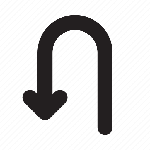 arrow, left, mobile, navigation, phone, ui, website icon
