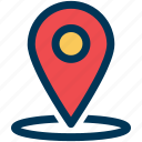 gps, location, tracking
