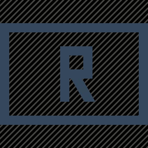 cash, currency, money, riksdaler, swedish riksdaler icon