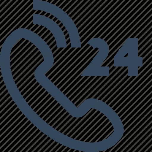helpline icon