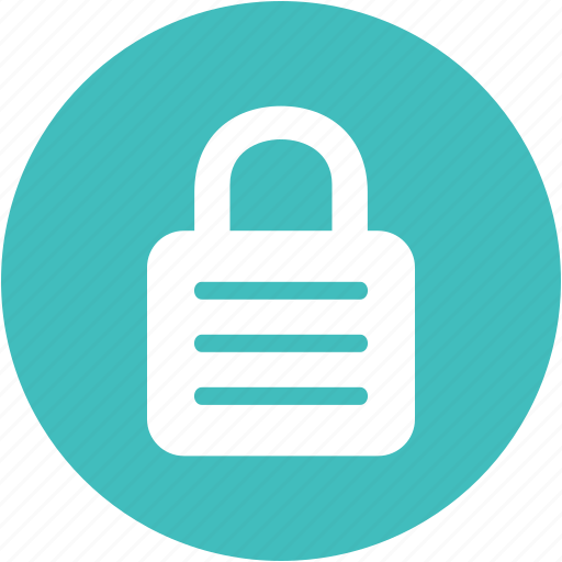 Lock, protect, safe, guard, password, protection, safety icon - Download on Iconfinder