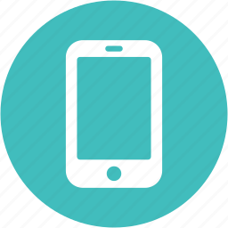 android, galaxy, iphone, mobile, phone, smartphone icon