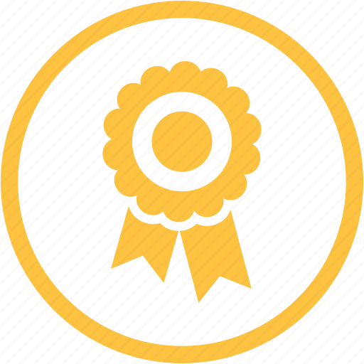 Award, bookmark, label, achievement, favorite, prize, tag icon - Download on Iconfinder