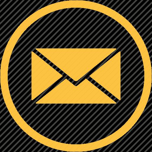 Envelope, letter, mail, email, message icon - Download on Iconfinder