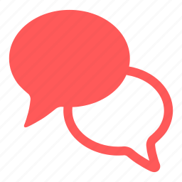chat, conversation, dialogue, message, speech bubble, talk, talking icon