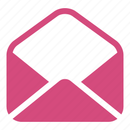 email, enclose, envelope, letter, mail, message, open envelope icon