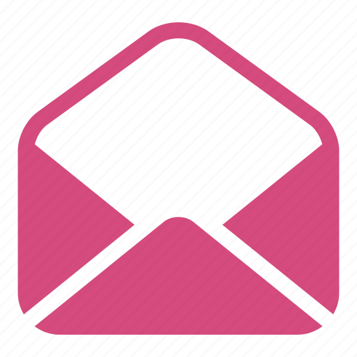 email enclose envelope letter mail message open envelope icon