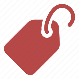 identify, instruct, label, price, price tag, sticker, tag icon