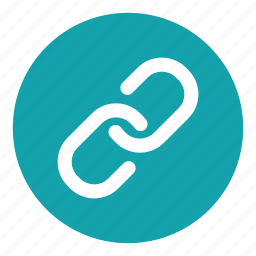 chain, chained, connection, fix, intertwined, link, together icon
