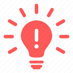 brightness, bulb, energy, light bulb, lightbulb, source, technology icon
