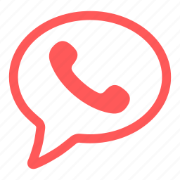 communication, conversation, information, phone call, resume, speech bubble, telephone icon