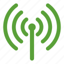 connection, wireless antenna, wireless connectivity, wireless internet icon