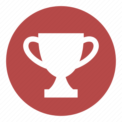 achievement, award, champion, trophy, trophy cup, winner icon
