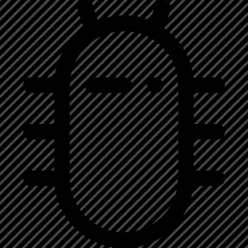 Bug, interface, virus icon - Download on Iconfinder