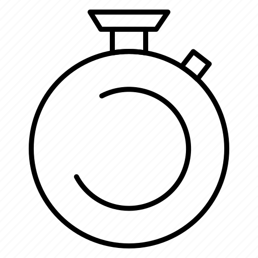 Camposs, clock, stopwatch, timer, watch icon - Download on Iconfinder