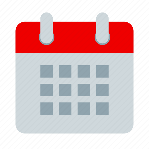 Calender, calendar, date, event, month, schedule icon - Download on Iconfinder