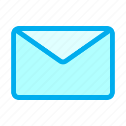 interface, mail, message, ui, user icon