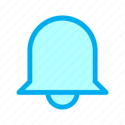 bell, interface, notification, ui, user icon
