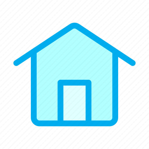 home, house, interface, ui, user icon