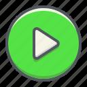 play, multimedia, music, media