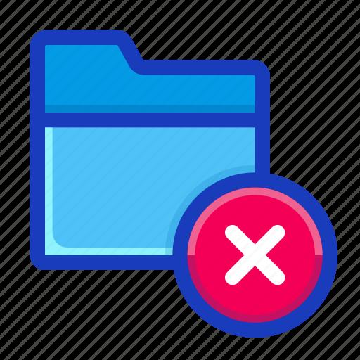 archive, delete, draft, folder, interface, removefolder icon