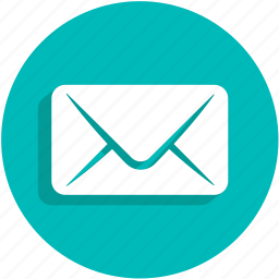 email, envelope, letter, message, send, ui icon