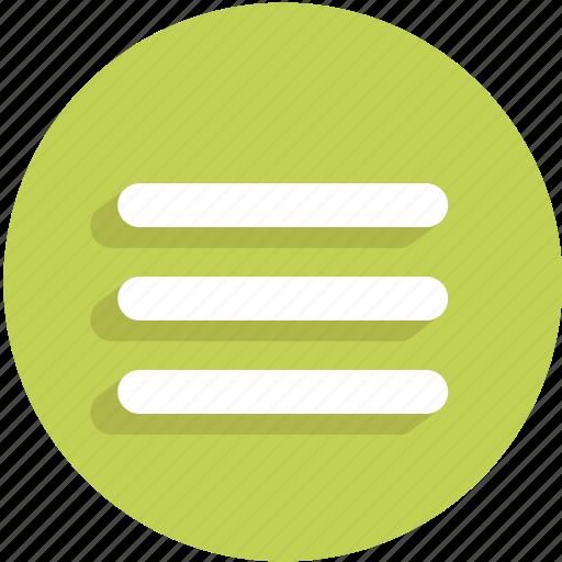 conversation, document, list, message, text, ui icon