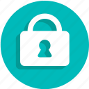 padlock, safe, security, ui icon