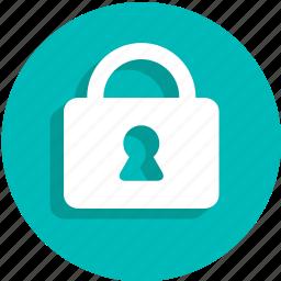 padlock, safe, security, ui icon