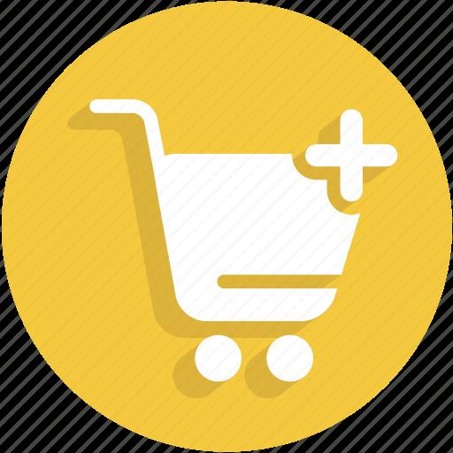 buy, cart, ecommerce, shopping, ui icon