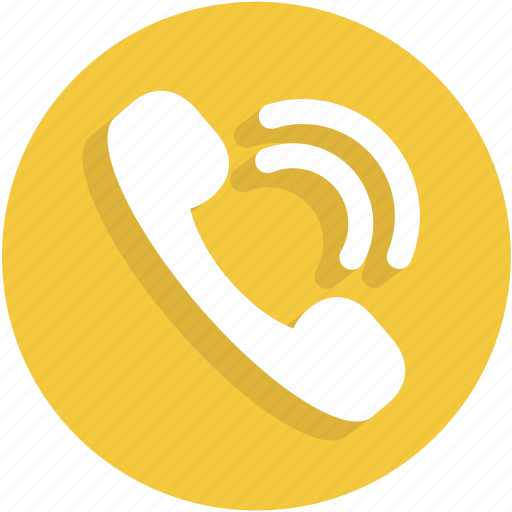 Call, phone, ring, ui, contact, communication icon - Download on Iconfinder